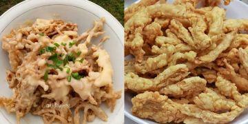 8 Resep jamur crispy, enak, gurih, dan renyah tahan lama