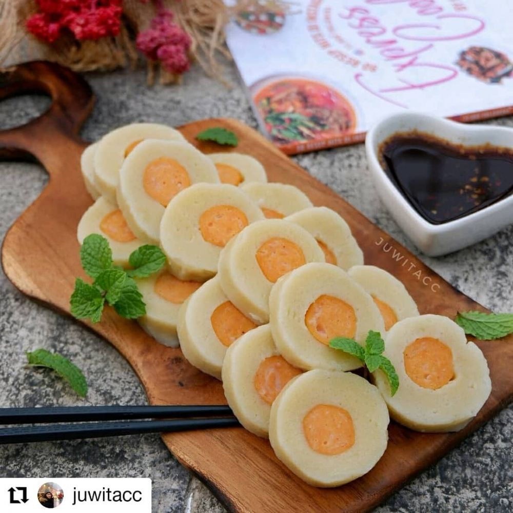14 Cara membuat pempek Palembang paling enak Instagram