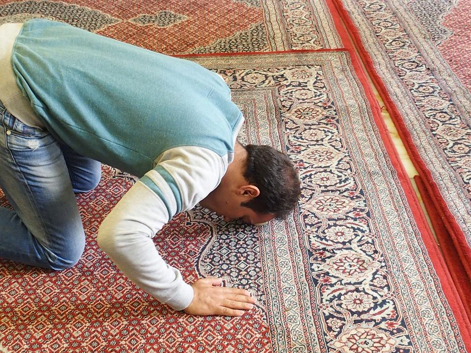 Tata cara sholat jamak qashar serta niat dan waktunya
