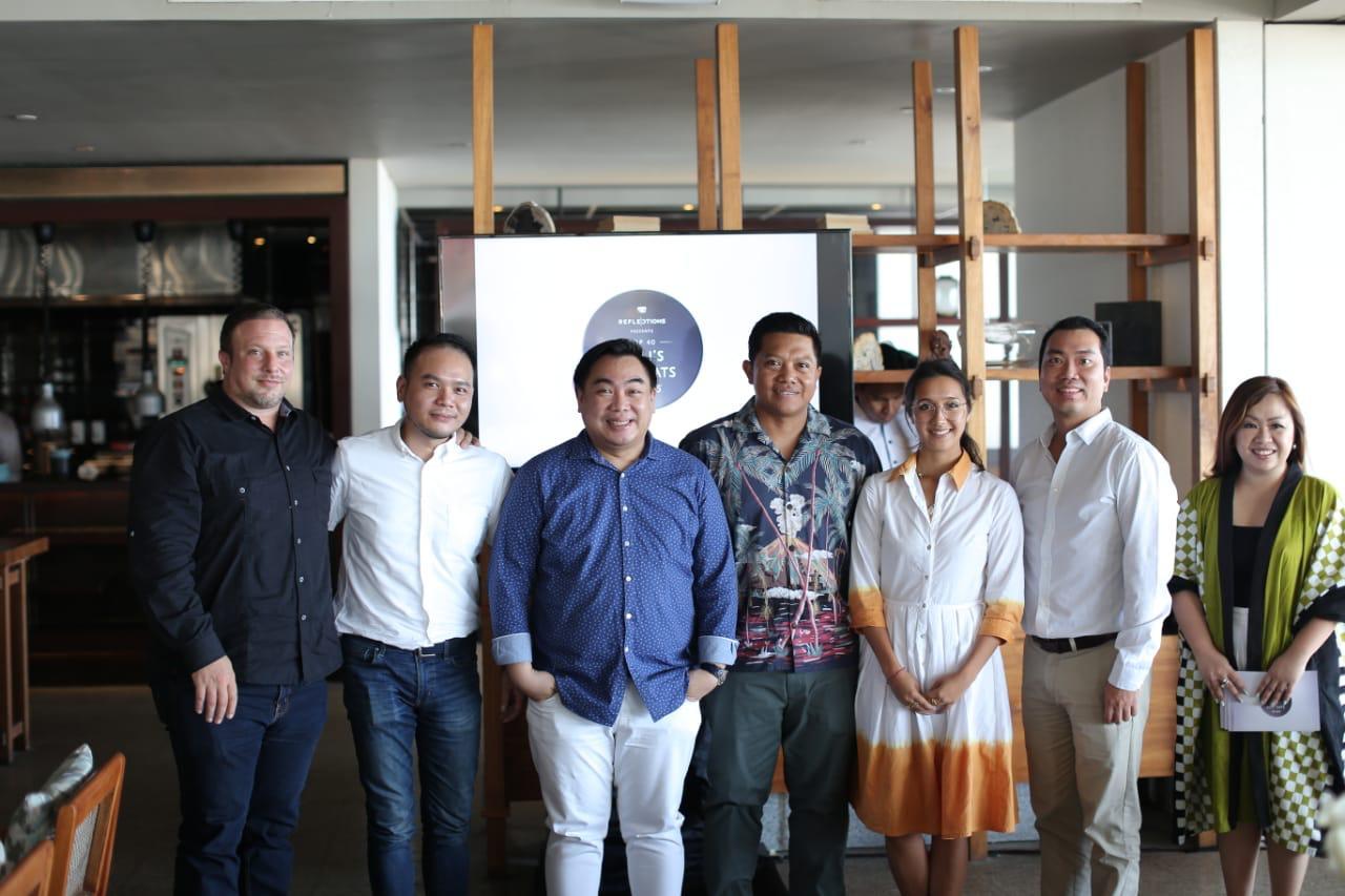 Bali's Best Eat Awards digelar, beri penghargaan untuk 40 restoran