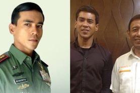 Dalami peran di film, Dian Sidik pernah jadi ajudan Wiranto