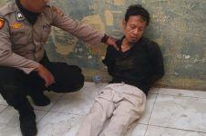 4 Fakta pelaku penyerang Wiranto, korban gusuran jalan tol