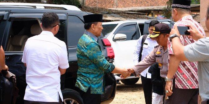 Selain Wiranto, ini deretan menteri dunia yang pernah juga diserang