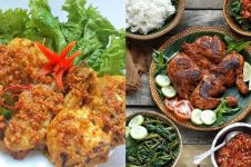 20 Resep masakan ayam paling enak, empuk, dan sederhana