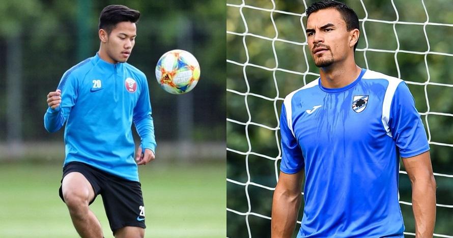 Keturunan Indonesia, 6 pesepak bola ini pilih bela negara lain