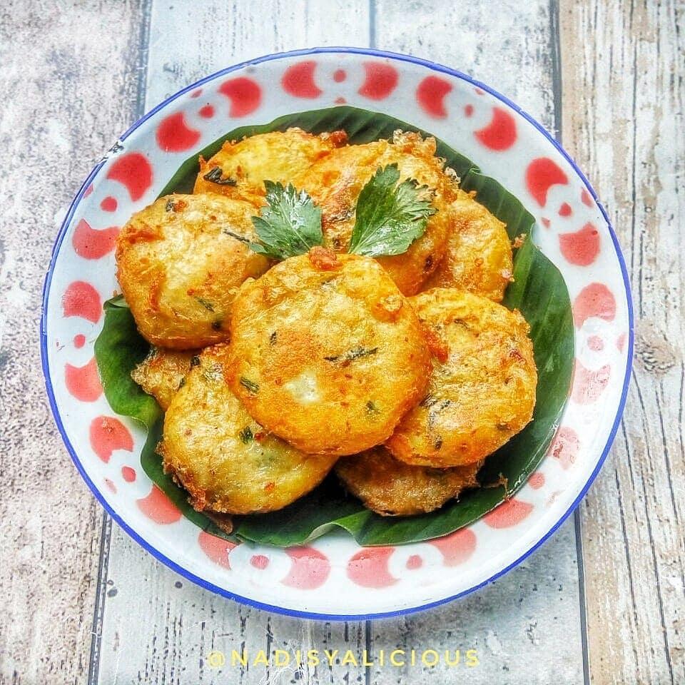 11 Resep cara membuat perkedel kentang enak Instagram