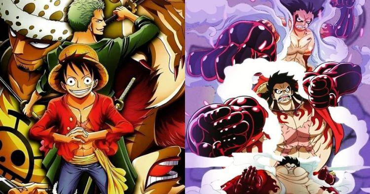 40 Kata Kata Bijak Anime One Piece Penuh Makna Motivas