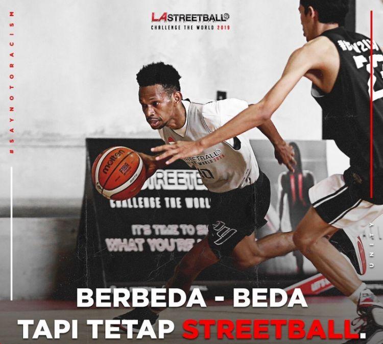8 Fakta Final LA Streetball, bakal ada dua dunker internasional nih