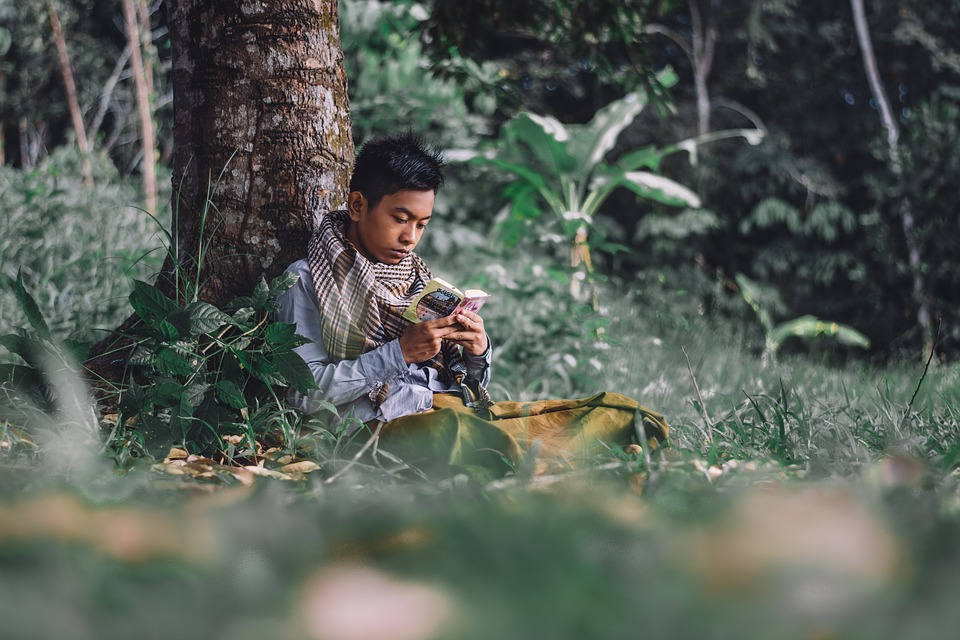 40 Kata-kata mutiara Bahasa Jawa singkat, penuh makna Instagram/@kha31ris  pixabay