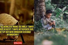 40 Kata-kata mutiara Bahasa Jawa singkat, penuh makna