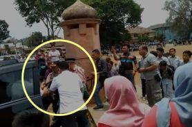 Polri: Secara logika insiden penusukan Wiranto bukan rekayasa