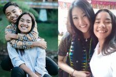 8 Momen Sarwendah bareng kakak Betrand Peto, bak anak kandung