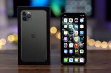 Membandingkan harga iPhone 11 di 10 negara, mana paling murah?