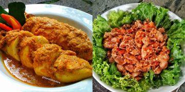 15 Cara memasak cumi empuk, enak, dan bikin lidah bergoyang
