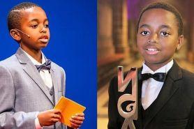 Joshua Beckford, bocah usia 6 tahun jadi mahasiswa Oxford University