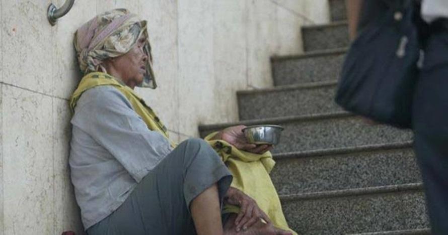 Tewas ditabrak kereta, pengemis ini tinggalkan harta Rp 200 juta