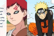 40 Kata-kata mutiara Naruto paling keren dan inspiratif