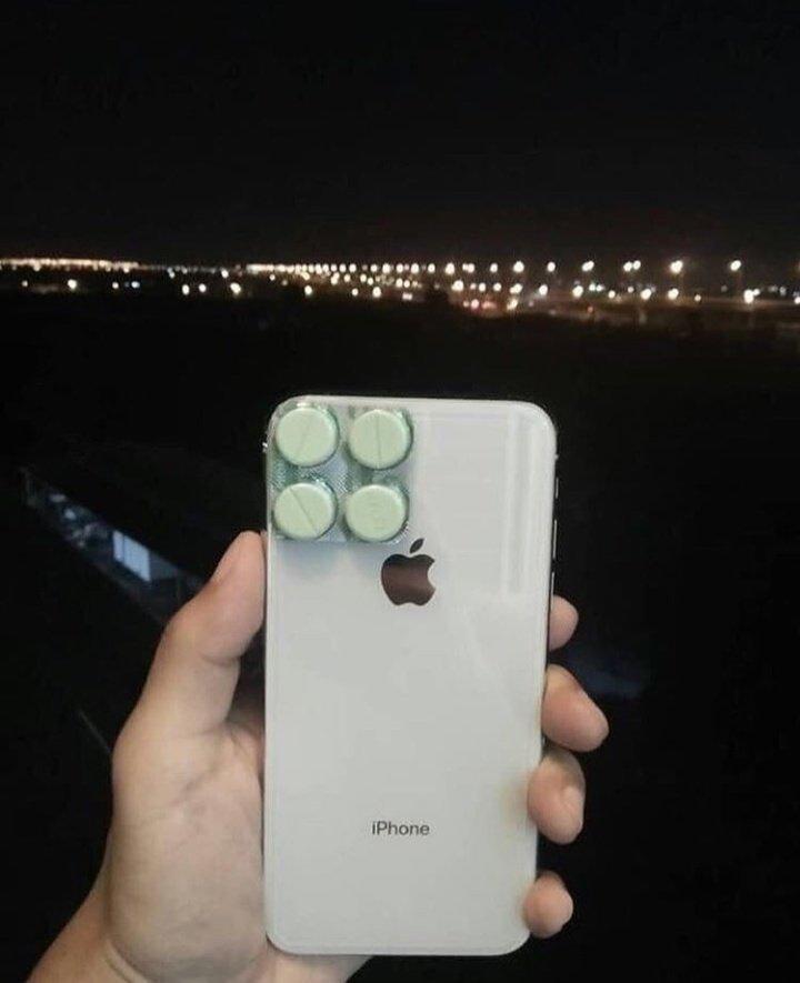 iPhone 11 low budget berbagai sumber