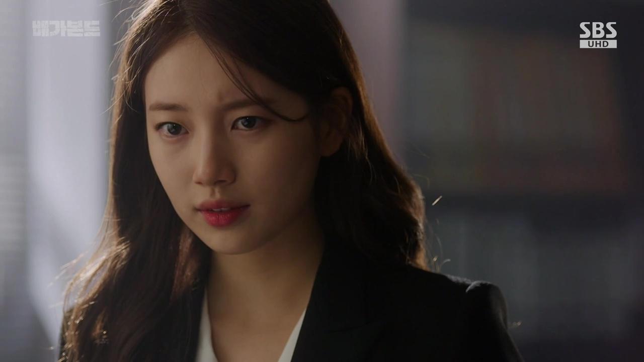 8 Film dan drama Korea dibintangi Bae Suzy, terbaru Vagabond