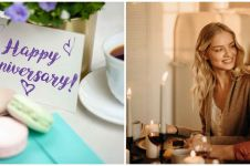 101 Kata-kata anniversary pernikahan paling menyentuh hati
