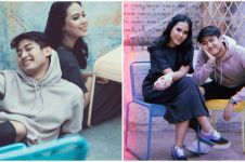 Kisah cinta di balik single terbaru Ghaitsa Kenang & Luthfi Aulia