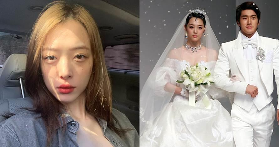5 Drama Korea yang dibintangi Sulli f(x) sebelum meninggal dunia