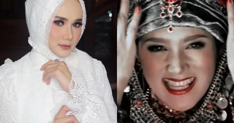 Mulan Jameela ungkap 'lirik misterius' lagu Makhluk Tuhan Paling Seksi
