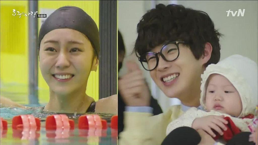 10 Drama Korea romantis kehidupan atlet, inspiratif