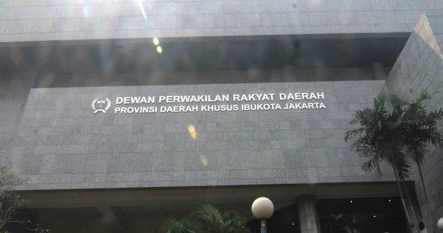 Ini rincian gaji & tunjangan pimpinan DPRD DKI Jakarta, fantastis