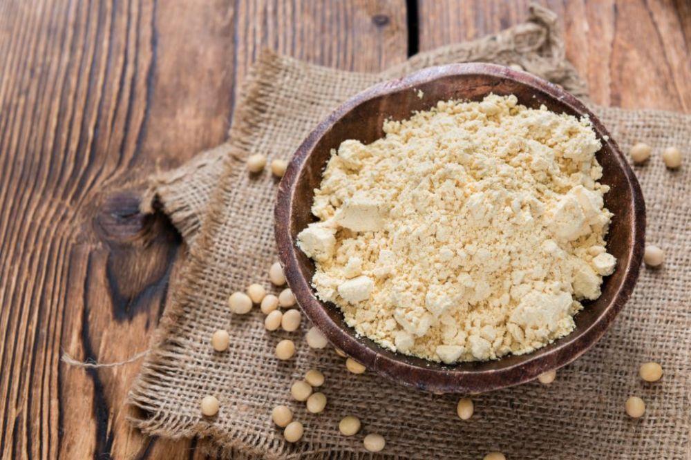 Cara membuat susu kedelai tanpa ampas © 2019 brilio.net