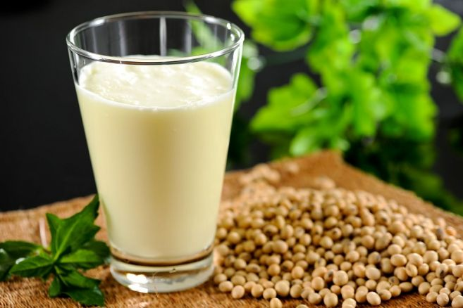 9 Cara membuat susu kedelai tanpa ampas, enak, dan menyehatkan