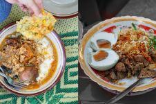 10 Cara membuat bubur nikmat, gurih, dan mudah