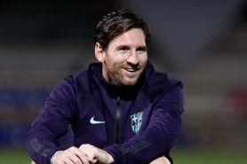 10 Penampakan hotel Lionel Messi di Spanyol, ada kolam air garam