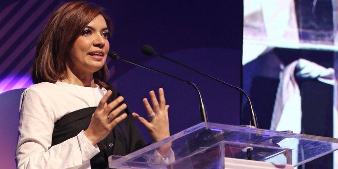Najwa Shihab ternyata punya 10 fragmen DNA dari 10 moyang berbeda