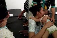 Viral bayi tewas karena tersetrum charger, polisi ungkap faktanya