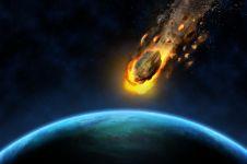 Tahun 2084 Bumi diprediksi ditabrak asteroid, berbahayakah?