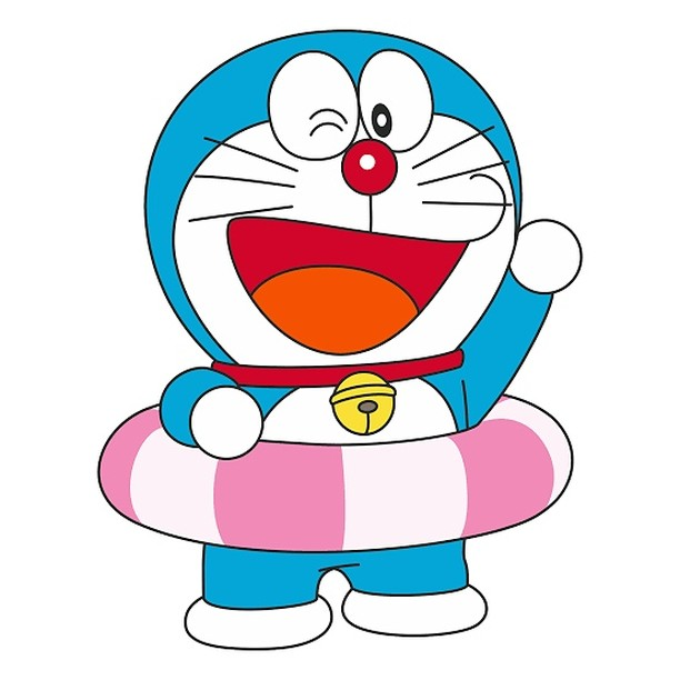 40 Kata Kata Bijak Penuh Motivasi Di Film Kartun Doraemon