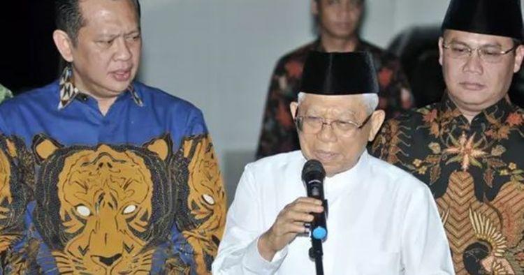 Jelang dilantik jadi Wakil Presiden, begini persiapan Ma'ruf Amin