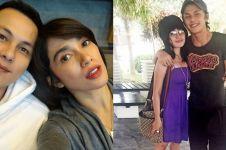 7 Foto lawas Ussy & Andhika Pratama, perubahannya kini manglingi