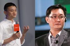 7 Orang terkaya China 2019, hartanya ratusan triliun rupiah