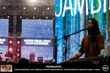 Gebrak Soundrenaline 2019, Kunto Aji & 7 musisi ini curi perhatian