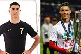 Ronaldo jadi atlet bertarif endorse termahal di Instagram
