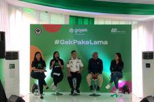 Gojek Indonesia luncurkan inovasi baru untuk kenyamanan pelanggan