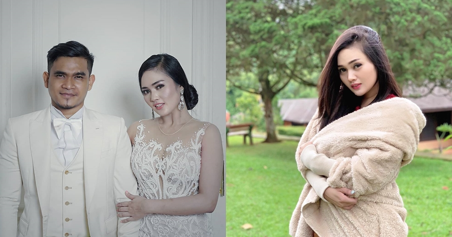 10 Pesona Intan Ratna Juwita, calon istri Maell Lee yang cantik
