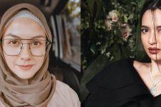 Reuni Revalina S Temat dan Nia Ramadhani ini bikin nostalgia