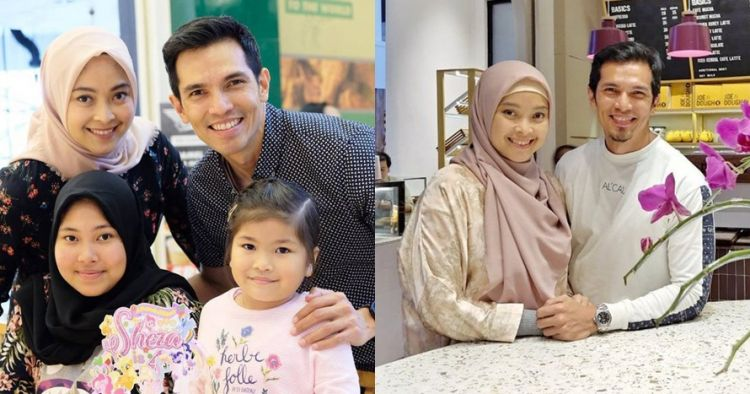10 Pesona Dessy Ilsanty, istri Adrian Maulana yang jarang terekspos