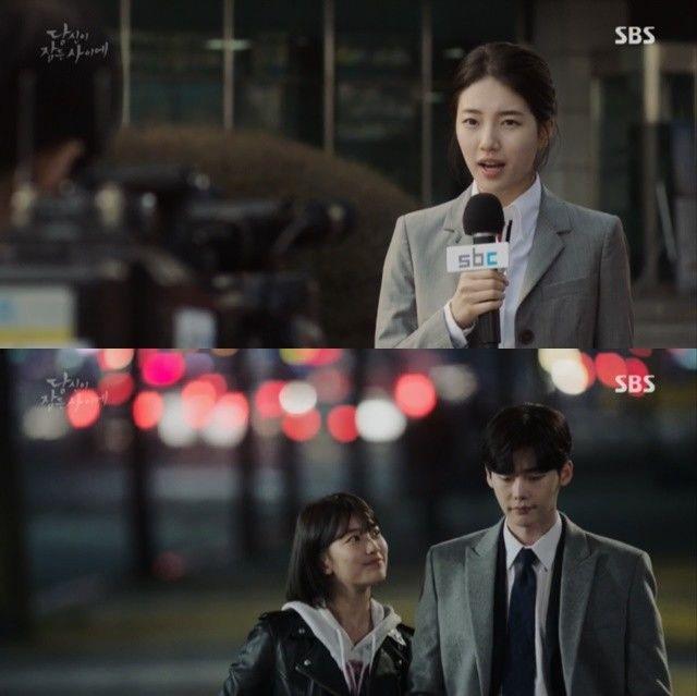 drama korea jurnalis istimewa