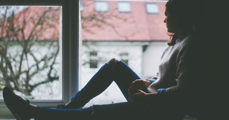 40 Kata Kata Galau Paling Menyentuh Hati Saat Sedih Kec