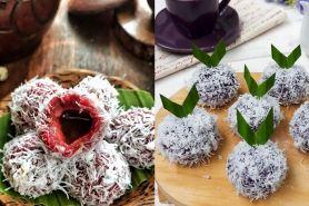 11 Cara membuat klepon, enak, mudah dan antigagal