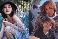 Jessica Iskandar kumpul calon mertua, tanpa ibu dan Richard
